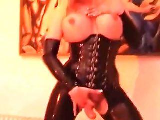 Big Tits, Latex, Masturbation, Mistress, Shemale, Tranny,