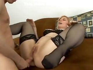 Amateur, Anal Sex, Blonde, Exotic, MILF, Stockings,