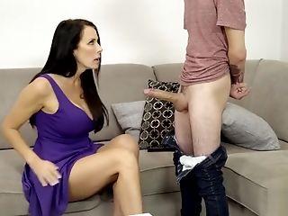 Anal Sex, HD, MILF,