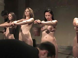 BDSM, Bella Rossi, Cherry Torn, Hardcore, Maggie Mayhem, Nerine Mechanique, Sarah Shevon, Savannah West,