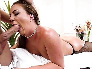 Anal Sex, Big Ass, Blowjob, Boobless, Cum On Ass, Cute, Doggystyle, Fishnet, Hardcore, HD,