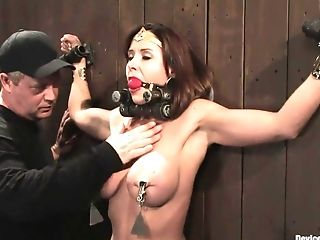 BDSM, Christina Carter, Moaning,