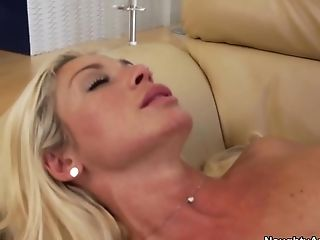 Big Cock, Big Tits, Blonde, Blowjob, Bold, Cute, Evita Pozzi, Facial, Friend, HD,