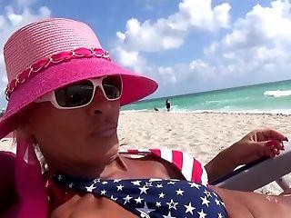 Beach, Cute, HD, Nature, Outdoor, Sexy, Whore,