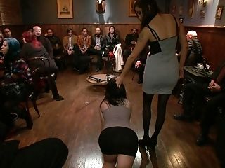 Abuse, All Holes, Ass, BDSM, Beauty, Bondage, Brunette, Cheyenne Jewel, Domination, Emo,