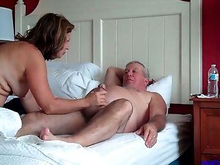 69, BBW, Chubby, Mature, Posing, Wife,