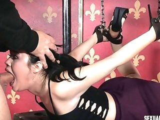 Ass, BDSM, Cute, Femdom, Fetish, Screaming, Submissive, Torture,