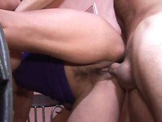 Big Tits, Brunette, Cougar, Creampie, Cunnilingus, Drunk, Hairy, Hardcore, Mature, MILF,