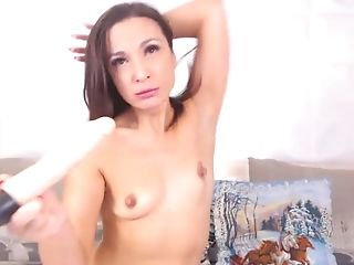 Babe, Cute, Sexy, Solo, Stockings, Webcam,