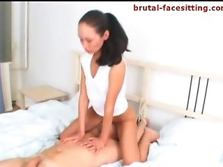 BDSM, Facesitting, Femdom, Fetish, Submissive,