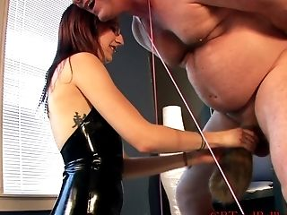 Ballbusting, Balls, BDSM, Domination, Femdom, Submissive,
