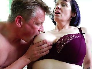 Amateur, Big Tits, British, Dick, Mature, MILF, Short Haired,