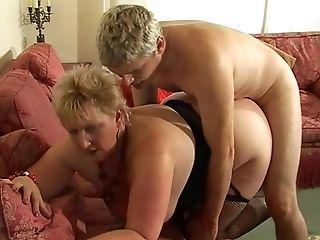 Amateur, BBW, Bedroom, Big Ass, Big Tits, Blonde, Blowjob, British, Couple, Cowgirl,