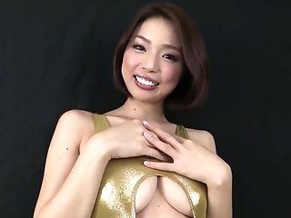 Girlfriend, Japanese, Kissing, Nipples,