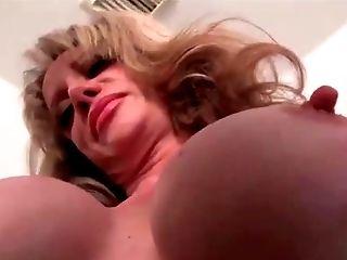 любительское, большой клитор, мастурбация, мамочка,