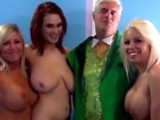 Babe, Big Tits, Britney Amber, Group Sex, Hardcore, Moaning, Orgy, Party, Pornstar,
