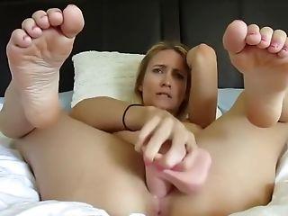 Anal Sex, Big Tits, Foot Fetish, Handjob, Masturbation,