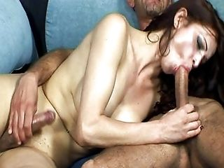 Anal Sex, Balls, Blowjob, Brunette, Caucasian, Cumshot, Deepthroat, Ethnic, Fetish, HD,