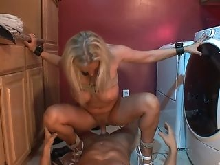 BDSM, Bondage, Devon Lee, Dick, Fetish, Game, Submissive,
