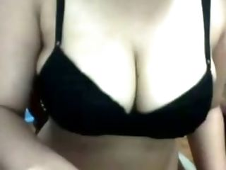 BBW, Big Tits, Cute, Exhibitionist, Red Lips, Sexy, Solo, Webcam, Whore,