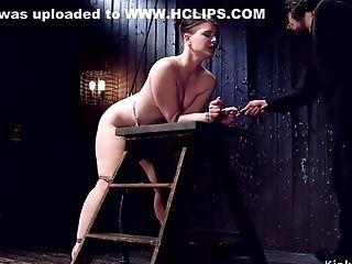 Amateur, Ass, Babe, BDSM, Brunette, Caning, Fetish, HD,
