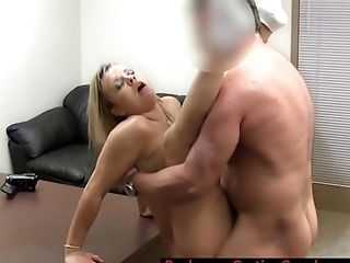 Amateur, Backroom, Blonde, Casting, Classic, Creampie, Cum, Funny, Homemade, Office,
