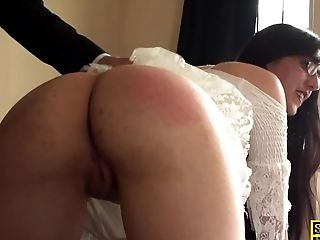 BDSM, Bondage, British, Bukkake, Facial, Housewife, Slap, Spanking, Submissive, Tattoo,