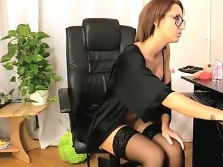 Amateur, Brunette, Extreme, Fetish, Masturbation, MILF, Stockings, Wet,