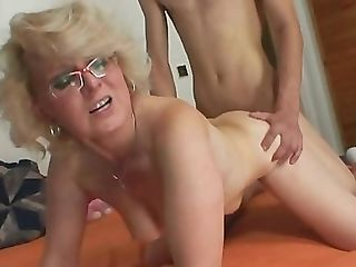 Extreme, Granny, Mature, Wife,