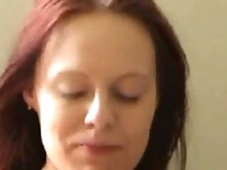 Dirty, Ginger, Masturbation, Missionary, Redhead, Solo, Whore,