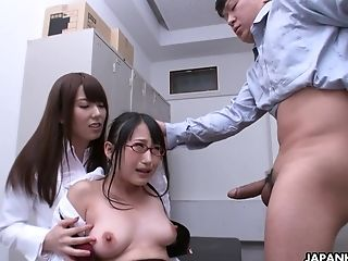 Japanese, Office, Slut, Yui Hatano,