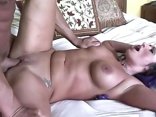 Amazing, Big Tits, Brazilian, Facial, Horny, Mature, Pornstar, Vannah Sterling,