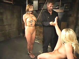 BDSM, Lacie Heart, Sasha Sparks,