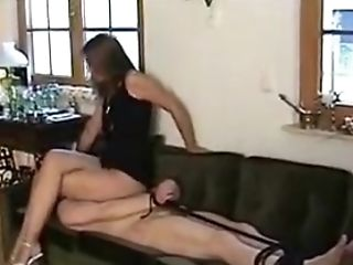 Bdsm, Facesitting, Domina, Herrin, Ersticken,