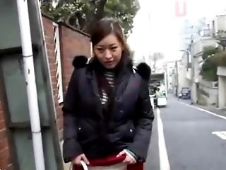 Asian, Ethnic, Flashing, Japanese, Public, Upskirt,