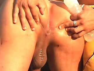 Big Ass, Enema, HD,