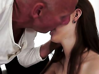 Ball Licking, Balls, Blowjob, Brunette, Brutal, Choking Sex, Cute, Deepthroat, Drooling, Facial,